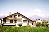 Ferienhaus Spišská Teplica Slowakei