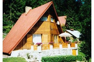 Chata 967 Poráčska dolina