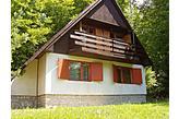 Ferienhaus Divín Slowakei