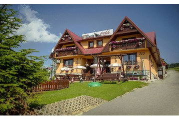 Pension 1094 Ždiar: pension in Zdiar - Pensionhotel - Guesthouses