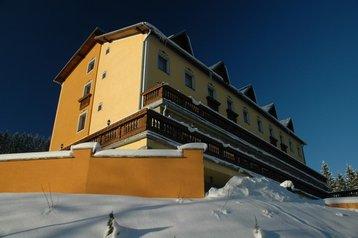 Hotel 1155 Čadca