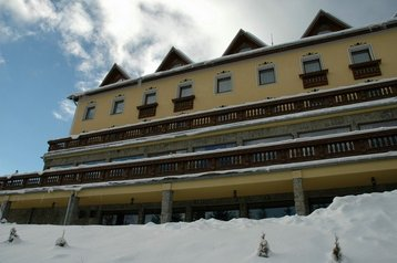 Hotel 1155 Čadca - Pensionhotel - Hotels