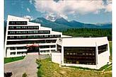 Hotel Altwalddorf / Stará Lesná Slowakei