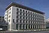 Hotell Bratislava Slovakkia