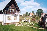 Dom wakacyjny Levoča