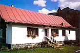Chata Terchová Slovensko - více informací o tomto ubytování