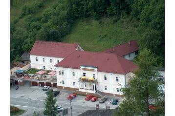 Hotel 1782 Oravský Podzámok