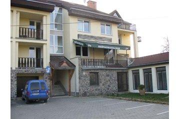 Hotel 1798 Nitrianske Rudno