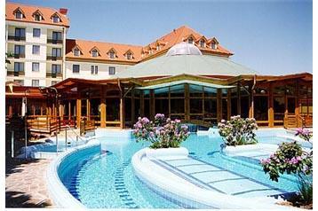 Hotel 1802 Dunajská Streda