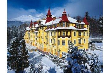 Hotel 1838 Tatranská Lomnica
