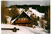 Talu Bachledova dolina Slovakkia
