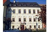 Hotel Levoča Slowakei