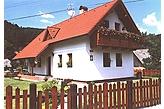 Chata Fačkov Slovensko