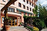 Hotel Banská Štiavnica Slowakei