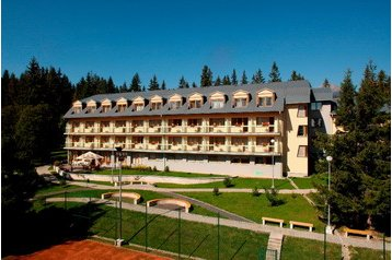 Hotel 1960 Tatranská Štrba