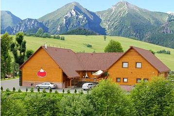 Slovakia Penzión Ždiar, Ždiar, Exterior