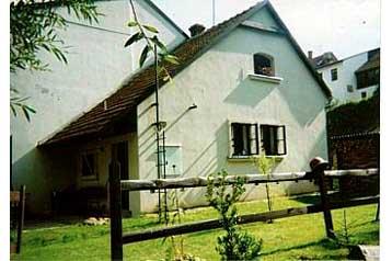 Tschechien Chata Luleč, Exterieur