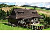 Chata Bachledova dolina Slovensko
