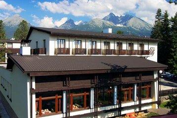Hotel 2182 Stará Lesná