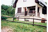 Chata Abrahámovce Slovensko - více informací o tomto ubytování