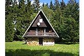 Ferienhaus Strážné Tschechien