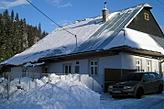 Ferienhaus Čierny Balog Slowakei