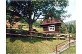 Chata Malé Borové Slovensko