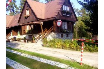 Hotel 2287 Stará Lesná