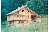 Ferienhaus Tále Slowakei
