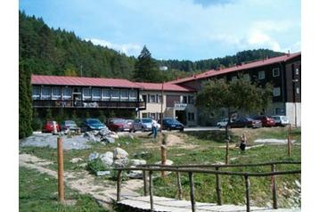 Hotel 2300 Belušské Slatiny