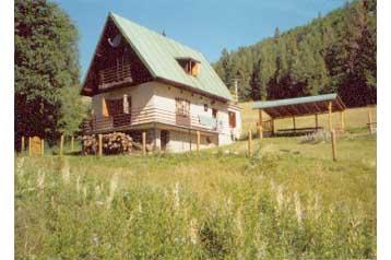 Chata 2334 Poráčska dolina