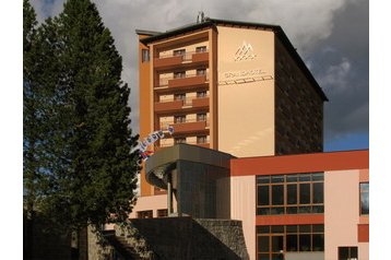 Hotel 2358 Star Smokovec
