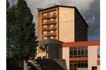 Hotel 2358 Starý Smokovec