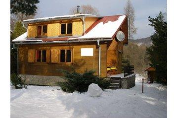 Malý lipník - slovensko - chata 2423