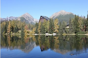 Hotel 2485 trbsk Pleso