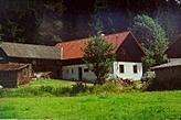 Chata Rovná Česko