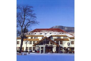 Hotel 2588 Čeladná