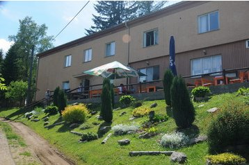 Pension 2589 Lipno nad Vltavou: pension in Lipno nad Vltavou - Pensionhotel - Guesthouses