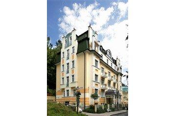 Hotel 2611 Mariánské Lázně
