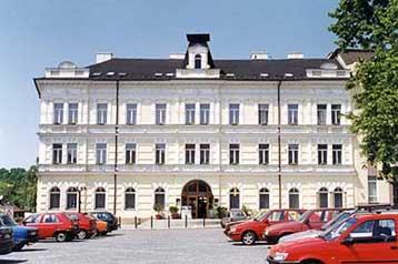Hotel 2621 Rychnov nad Kněžnou