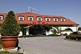 Hotell Olomouc Tšehhi Vabariik