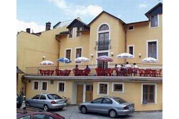 Hotel 2779 Zlaté Hory