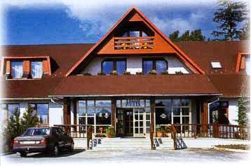 Hotel 2821 Dolný Smokovec