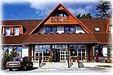 Hotell Dolný Smokovec Slovakkia