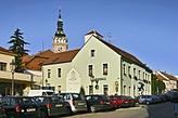 Hotel Mikulov Tschechien