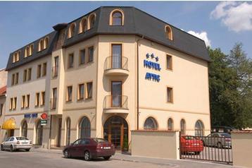 Hotel 2853 Praha