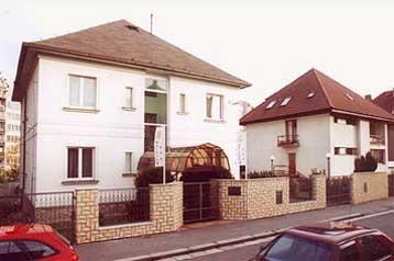 Hotel 2872 Praha