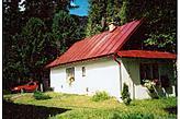 Dom wakacyjny Tatranská Kotlina