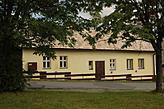 Chata Mengusovce Slovensko