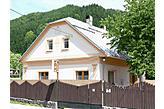 Privát Staré Hory Slovensko